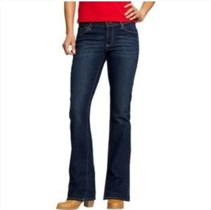 Old Navy The Flirt Boot-cut Jeans